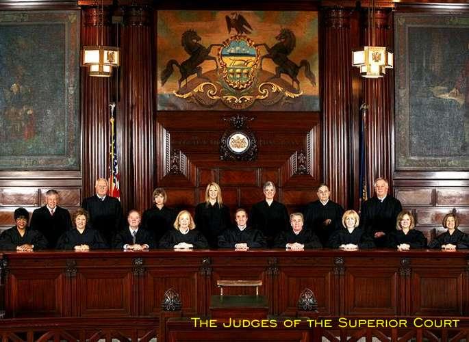 Superior Court 2011