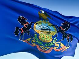 PA Flag